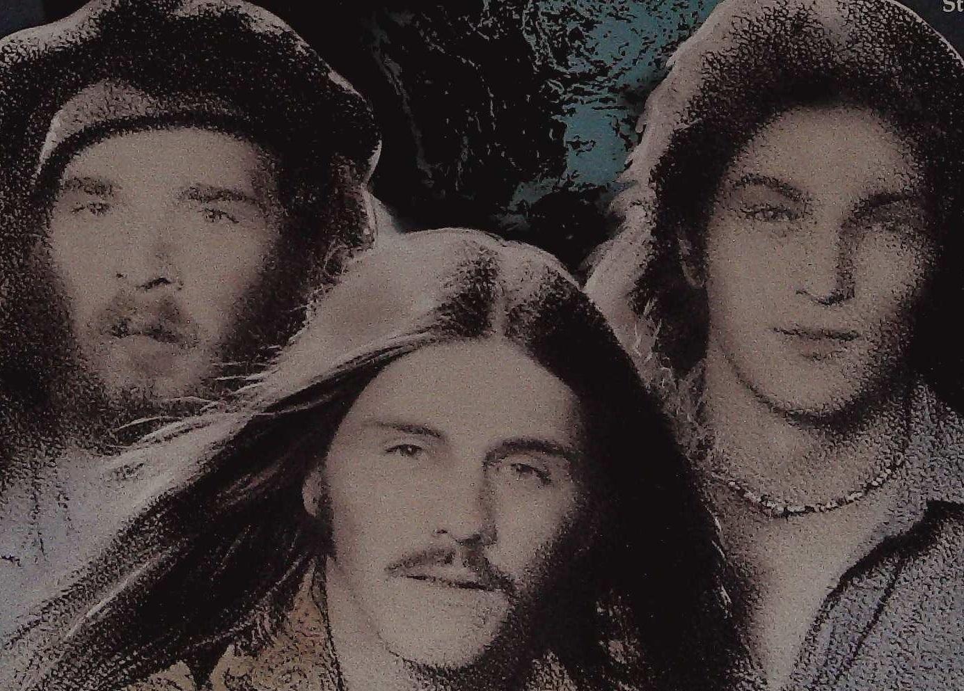 Mahogany Rush   Discographie